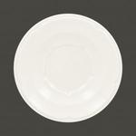ANSA17 Блюдце круглое d=17  см.,  для чашки ANCU36 и бульон. ANCS36  Anna