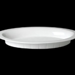 BUOV40 Тарелка овал. 40x25 см., глуб. Buffet