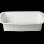 BURP30 Тарелка прямоуг. 30x23.8x6.4 см., глуб. Buffet