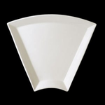 LXBS30 Тарелка сегмент 30x12 см., плоская B.Concept