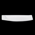 MZBP44 Тарелка прямоуг. 44x10.6 см., плоская Mazza