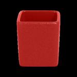 NFOPSD01BR Емкость  глуб. квадрат. 5х5х5.5см., 9 cl. NeoFusion Ember