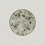 NNPR18PGY Тарелка круглая d=18 см., плоская Peppery