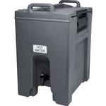 Термоконтейнер для напитков 39,7 л. 520*415*655 мм. серый Cambro /1/