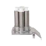 Бункер ROBOT COUPE для овощерезки CL60 4ТРУБ. 28162