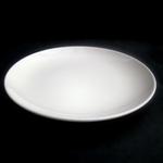 NNPR27 Тарелка круг. 27 см., плоская Nano