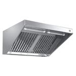Зонт вентиляционный ЗВЭ-900-1,5-П