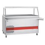 Прилавок холодильный ПВВ(Н)-70КМ-01-НШ