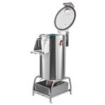 Машина картофелеочистительная кухонная МКК-300-01
