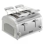 Тостер конвейерный A100205