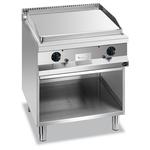 Сковорода открытая 900 серии APACH APTG-89PLC
