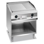 Сковорода открытая 900 серии APACH APTG-89PLR