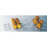 Решетка для жарки уток RATIONAL GN1/1, 8 крюков