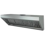 Зонт вентиляционный настенный ЗВН-640х500х400
