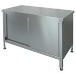 Стол тепловой СТТК-2-1200/600