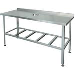 Стол производственный для сбора отходов  СПСО-1-0,6-0,6