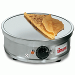 Блинница SIRMAN ROUND CREPES GRILL