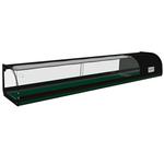 Холодильная витрина ВХСв-1,8 суши-кейс