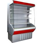 Холодильная горка ВХСд-1,9 Горка