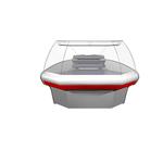 Холодильная витрина ВХСу-1 Carboma