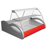 Холодильная витрина ВХС-1,0 Арго