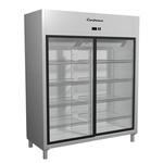 Холодильный шкаф Carboma R1400К