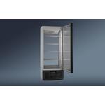 Холодильный шкаф RAPSODY R700МSW