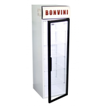 Холодильный шкаф Bonvini 400 BGK