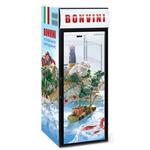 Холодильный шкаф Bonvini 350 BGK