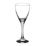 Бокал для вина 205 мл. d=74, h=190 мм Твист Б /12/