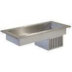 Регата - охлаждаемый стол (фреон 404)