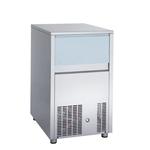 Льдогенератор APACH гранулы AGB120.25 W