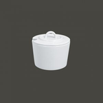 Сахарница с крышкой (с выемкой для ложки) 0.23л. Access