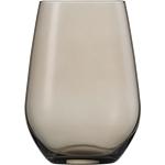 Стакан 566 мл, h 12,7 см, d 9 см, цвет серый, Vina Spots
