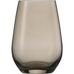 Стакан 397 мл, h 11,4 см, d 8,1 см, цвет серый, Vina Spots