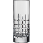 Стакан с рельефом H/B Longdrink 311 мл, h 15,6 см, d 6,1 см, Basic Bar Classic by C.S.