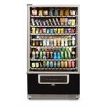 Торговый автомат FOODBOX slave LONG