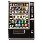 Торговый автомат FOODBOX LONG без холодильника