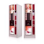 Торговый автомат ROSSO
