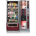 Торговый автомат ROSSOBAR