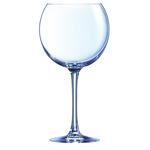 Бокал для вина 470 мл. d=80/100, h=194 мм красн. Каберне Балон (N4584) /6/24/