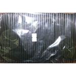 Трубочки кокт. 0,5*14 см. 400 шт/уп. черные Mini /1/50/