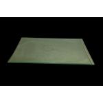 Блюдо прямоуг. l=320*220 мм. прозр. стекло 3D (2232-1808-95)-004