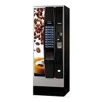Кофе-автомат Saeco Cristallo 400 Gran Gusto