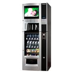Кофе-автомат Saeco Diamante visio