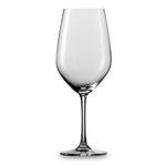 Бокал для красного вина/воды 504 мл, h 22,7 см, d 8,8 см, Vina