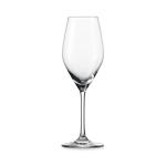 Бокал для шампанского 263 мл, h 21,2 см, d 7 см, Vina