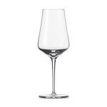 Бокал для белого вина 370 мл, h 21,7 см, d 8,1 см, Fine