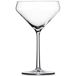 Бокал для мартини, 343 мл, h 18 см, d 11,4 см, Pure