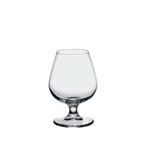 128290 Бокал для коньяка 25 cl, стекло, Globo